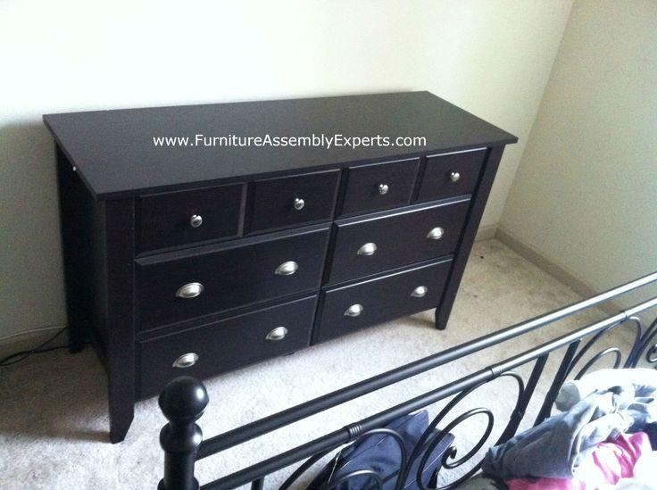 Best Wayfair Dresser By Sauder Furniture Assembled In Arlington 400 x 300