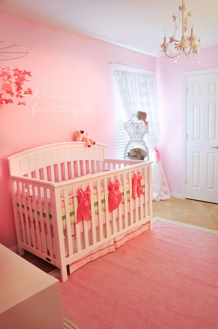 ... for Adorable Decoration Painting of the Baby Nursery Room Designs
