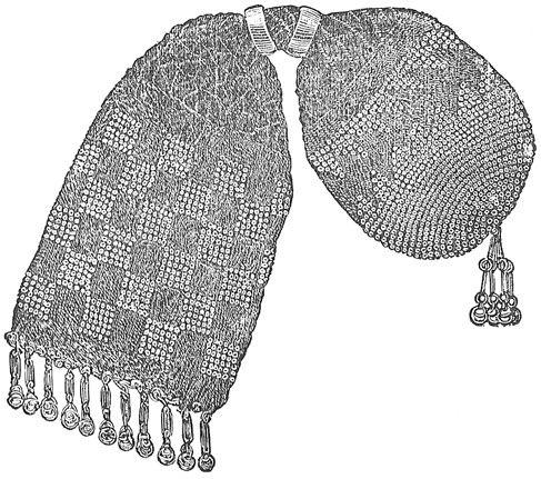 Free Crochet Purse Patterns - Plus More Bags & Handbags