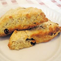 Grandma Johnson's Scones | Recipe
