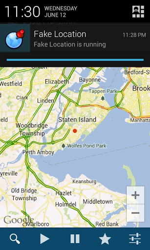 gps locator android iphone