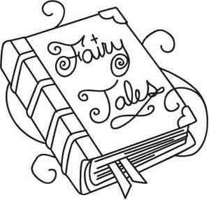 fairy tales bookimage books pinterest