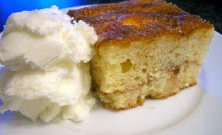 Cinnamon-Sugar Coffee Cake   Favorite Recipes   Pinterest