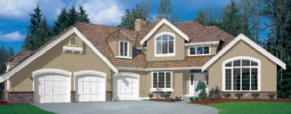 Sherwin williams 2827 colonial revival stone joy studio design gallery best design for Colonial revival stone exterior paint