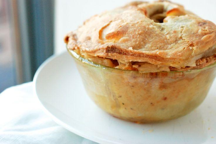apple cheddar rosemary piejars recipes dishmaps apple cheddar rosemary ...
