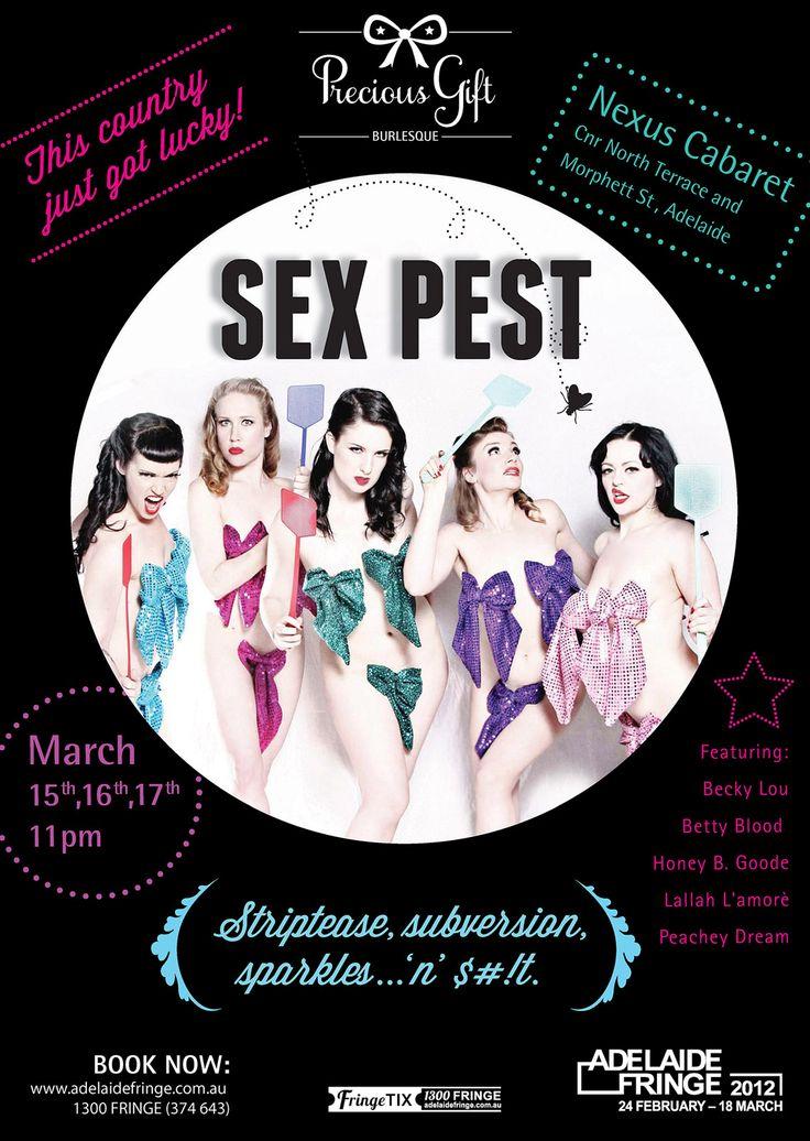 pest sex videos
