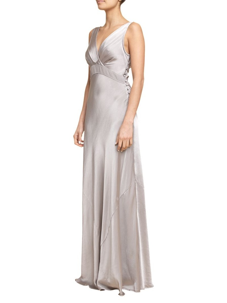 Pin by danielle everett on my dream wedding pinterest for John lewis wedding dresses