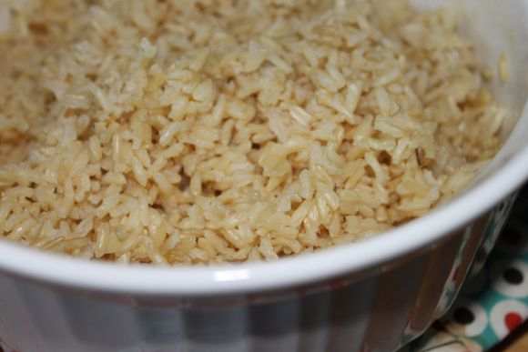 rice brown rice rice pudding brown rice horchata baked fried rice ...