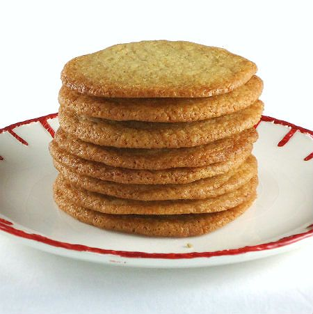 Orange-Cardamom Sugar Cookies | Cookie Queen | Pinterest