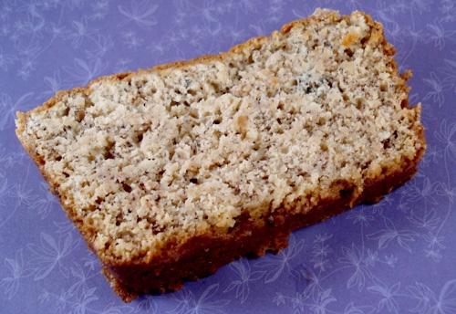 banana sour cream bread haha delicious | Recipes | Pinterest