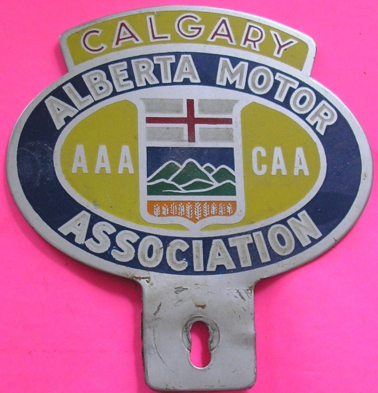 Pin By Douglas Saunders On Automobile Association Badges