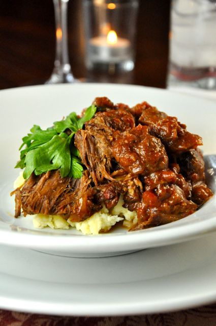 Italian Pot Roast | Main Dishes | Pinterest