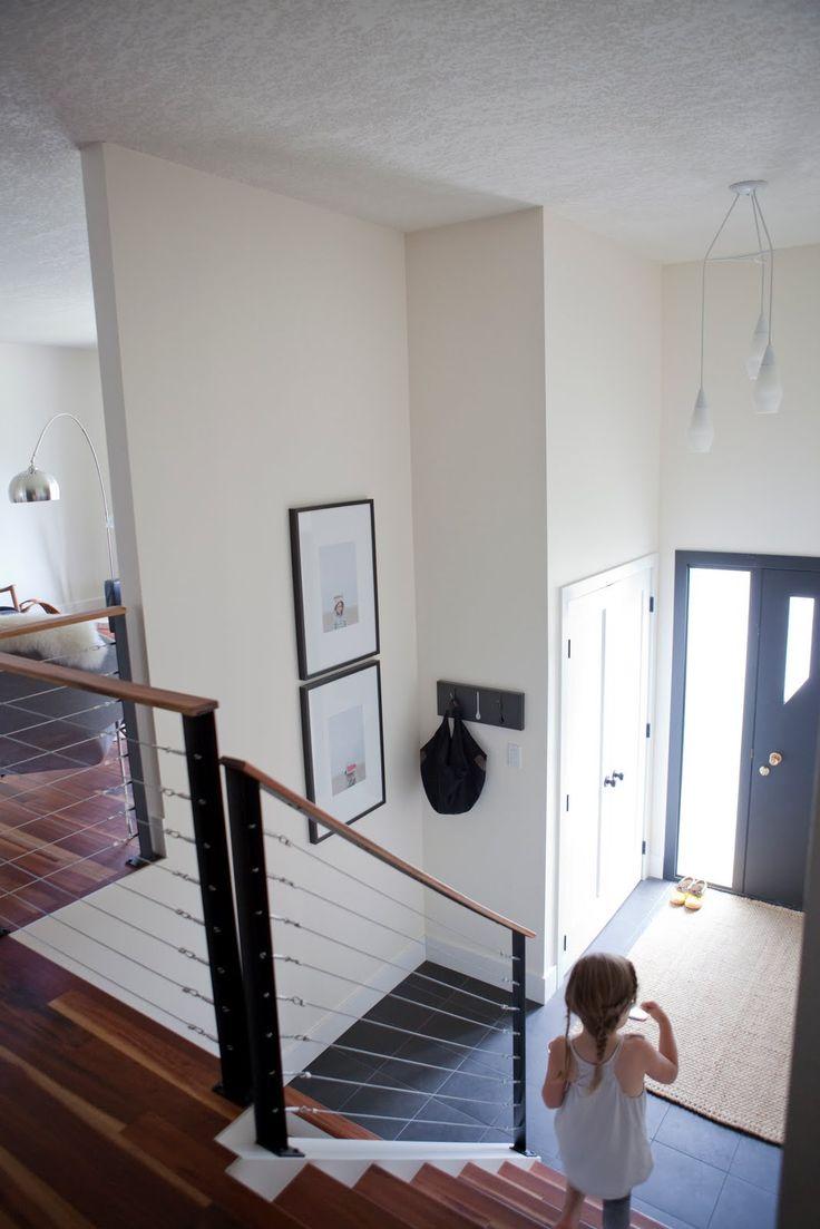 Foyer Mudroom Kenya : Split level house entryway imgkid the image
