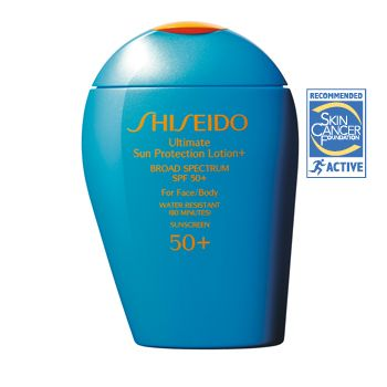 Ultimate Sun Protection Lotion+