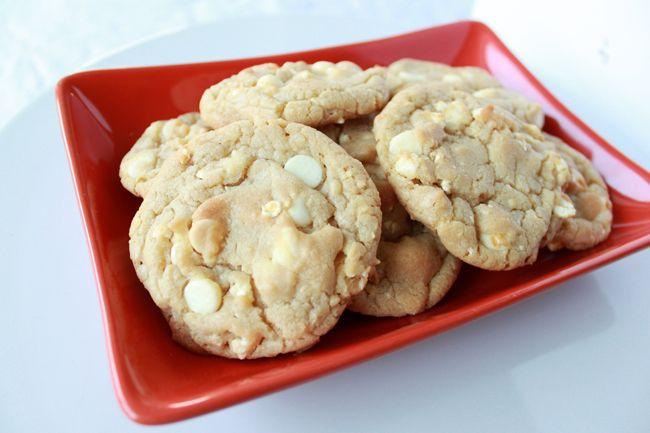 Popcorn Cookies | Favorite Recipes | Pinterest