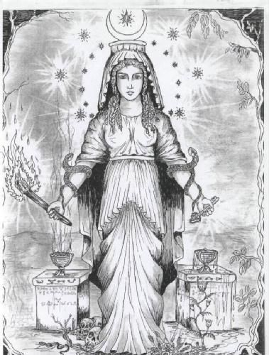 Hekate Propolos