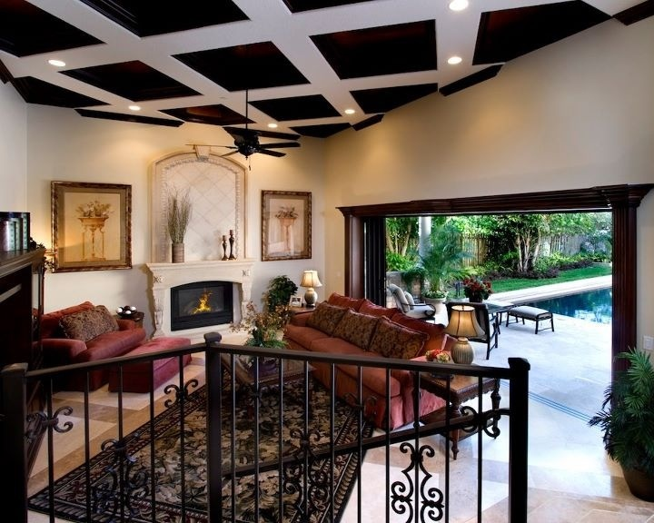 Interior design by saya couture decor