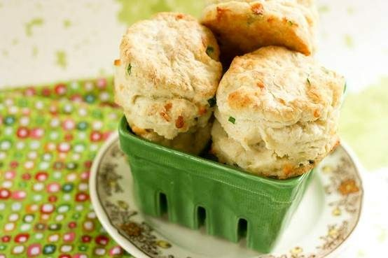 cheddar and green onion biscuits | **Food Porn!!** JM Trademark | Pin ...