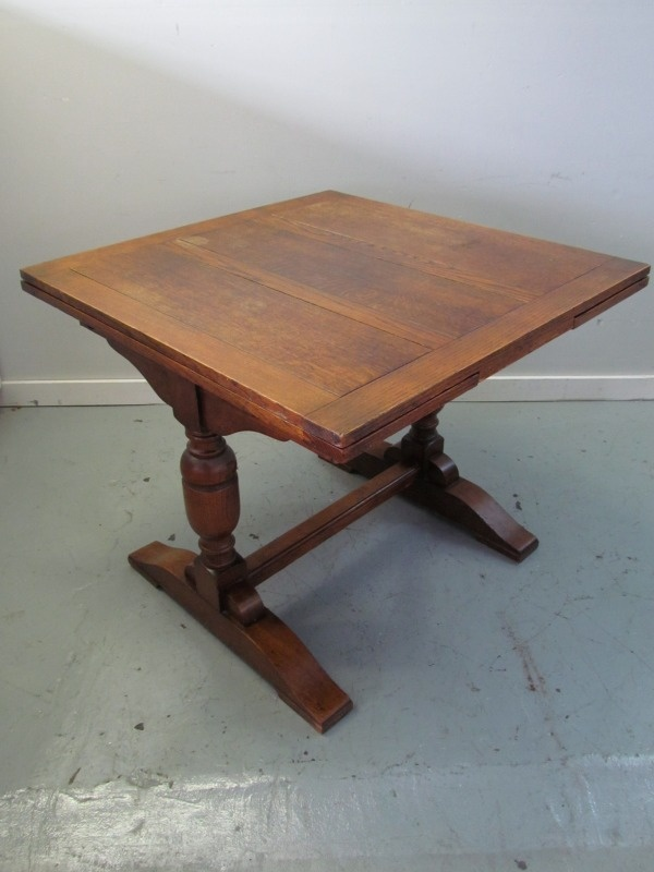Estate Store | Mission  Cute table!   http://estatestore.org/category/style/mission/#