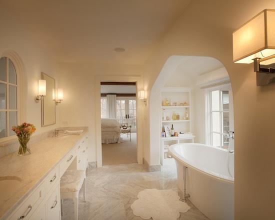 Bathroom tudor cottage bathroom design pinterest for Tudor bathroom design