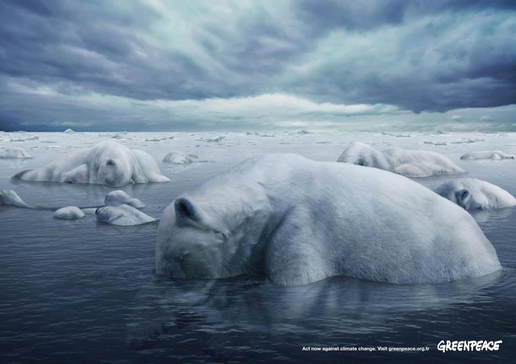 Act now against climate change. Visit greenpeace.org.tr.