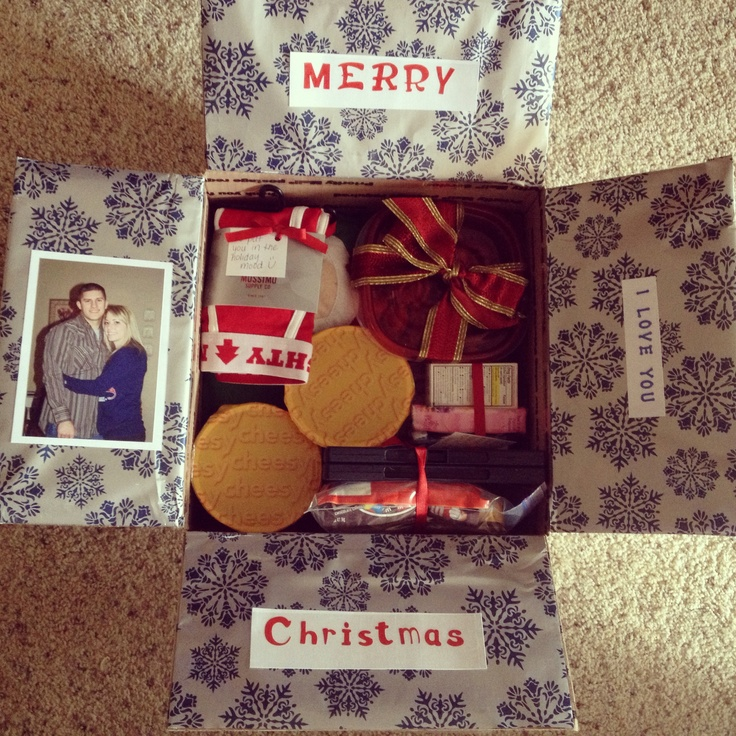 christmas care package military army gift ideas pinterest - Christmas Care Package Ideas