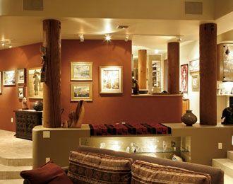 Southwest Home Interior Design Ideas Images | rbservis.com