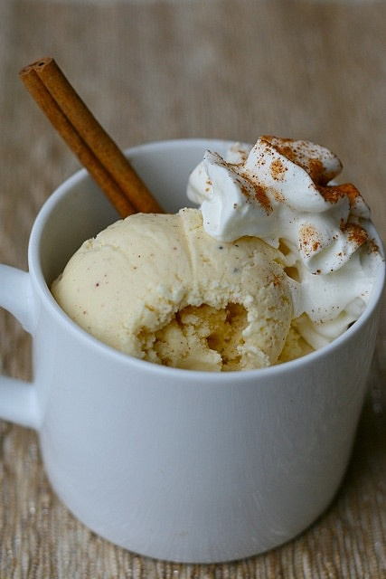 with eggnog cream cheese frosting eggnog eggnog best eggnog eggnog ...