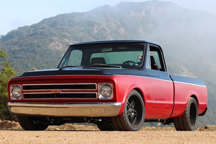 1969 chevy c10 will wants an old chevy