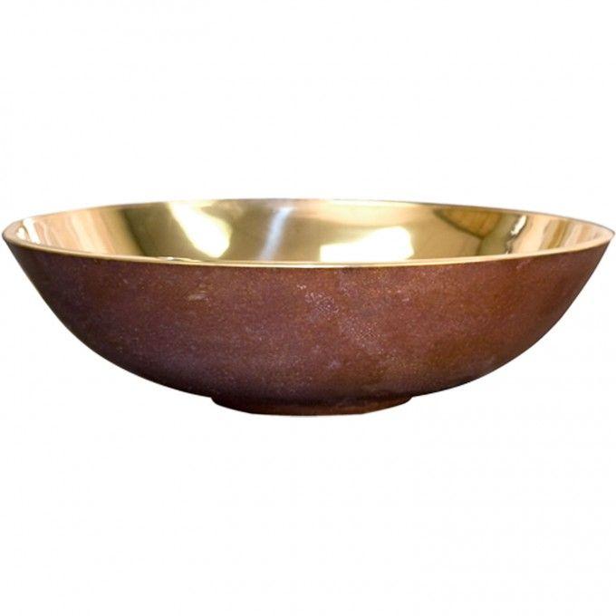 Bronze Vessel Sink : Eternal Bronze Vessel Sink bathroom Pinterest