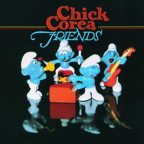 Chick Corea Friends