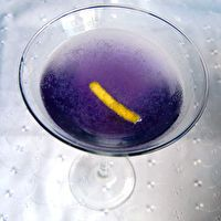 Blue Moon Cocktail by Serious Eats | ♥Alcoholic Beverages ...