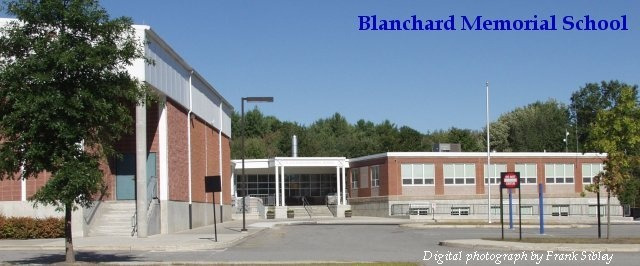 blanchard memorial school extended day