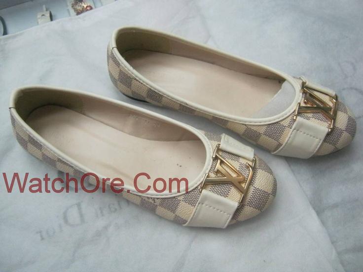 Louis Vuitton Womens Shoes 033