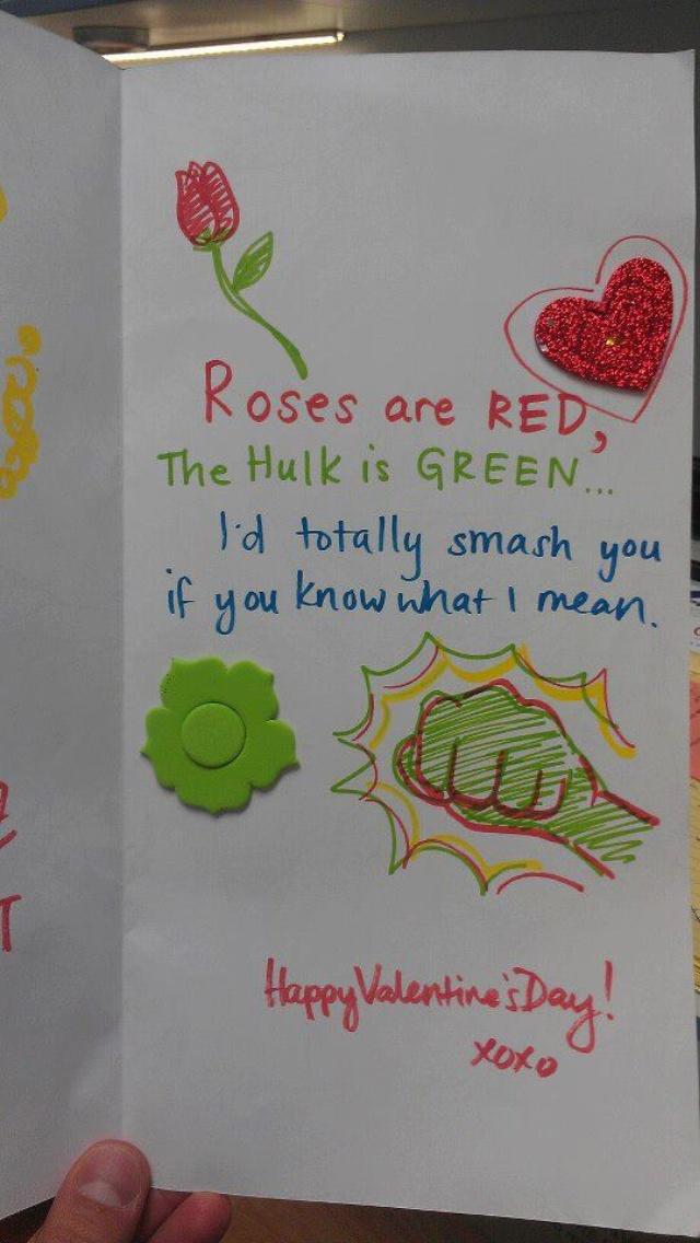 valentine card gift ideas
