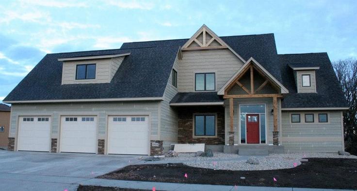 Trademark Custom Homes Sioux Falls Sd Homes Pinterest