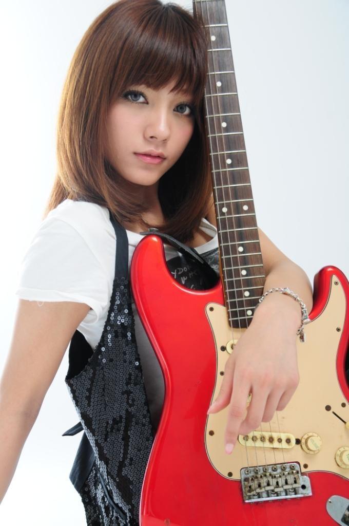 南里美希ギター