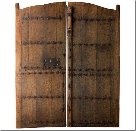 Spanish style doors home pinterest for Door in spanish