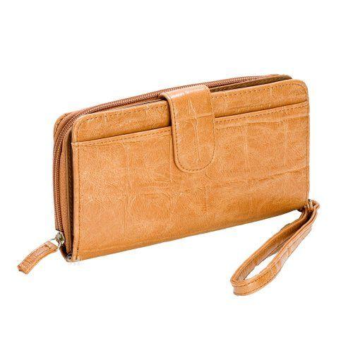 Mundi Handbags Mundi Rfid Crossbody Bag For Women Anti Theft Travel Purse Handbag Wallet Vegan