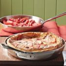 try the dutch baby with apple amp cranberry compote recipe on williams ...