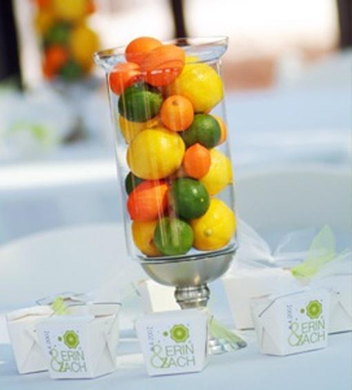 Easy summer wedding centerpiece ideas pinterest