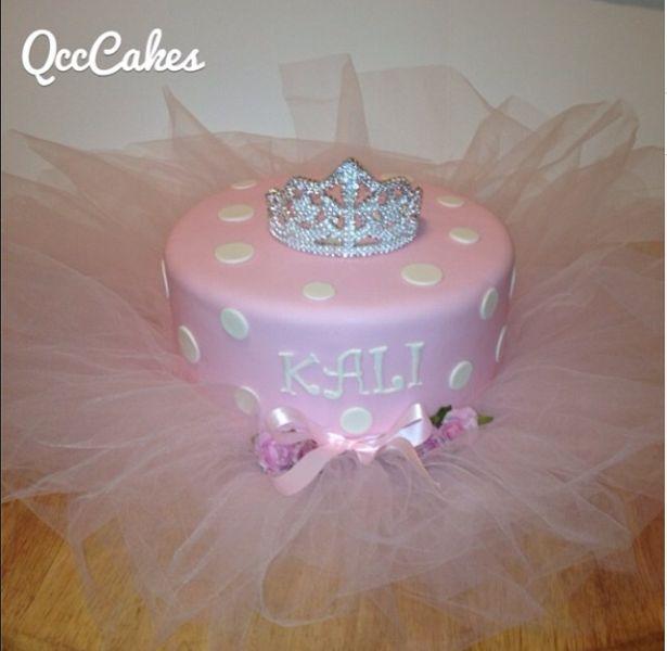tutu baby shower cakes pinterest