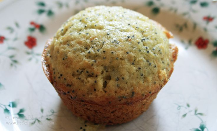 Best Muffin Recipes: Lemon Poppy Seed Muffins. SO yummy. the only ...