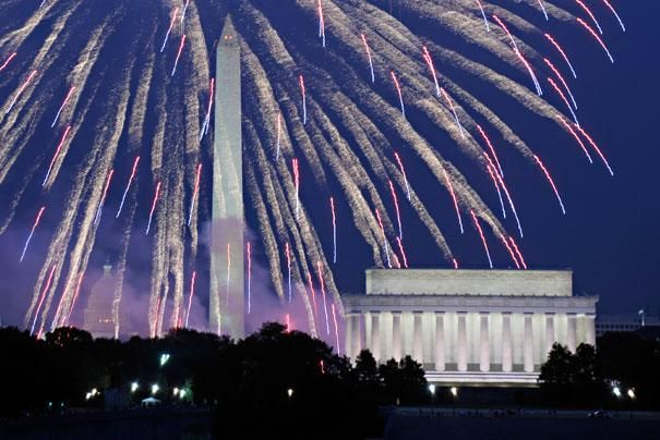 july 4th 2017 where to go