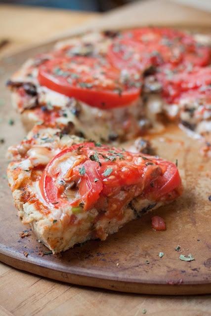 Pin by Meghan Howe Ganss on Gluten Free pizza | Pinterest