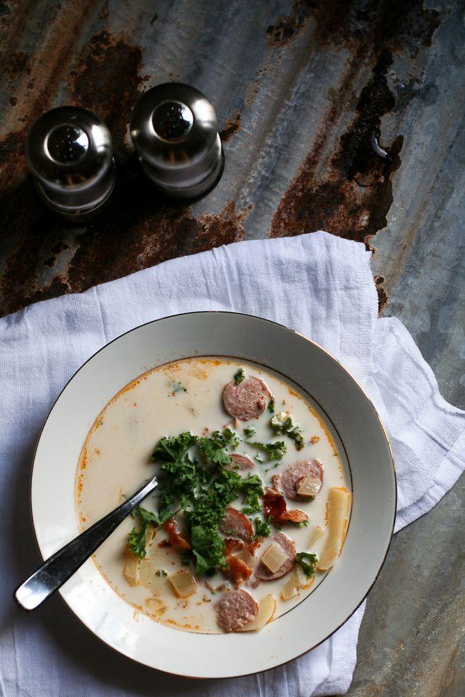 Super-Delicious Zuppa Toscana Recipes — Dishmaps