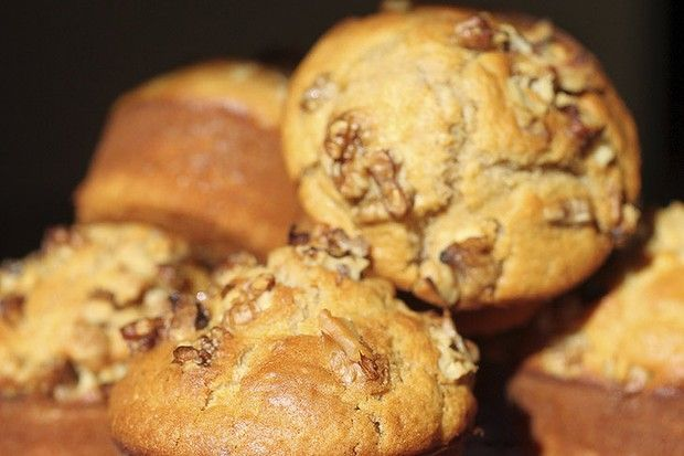 Spicy Carrot Muffins   Millions of Muffins   Pinterest