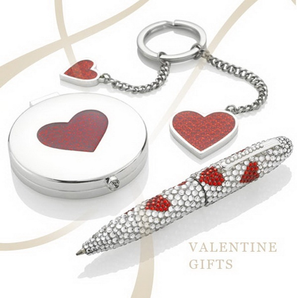Valentine s gifts for women holidays pinterest for Valentine gifts for ladies