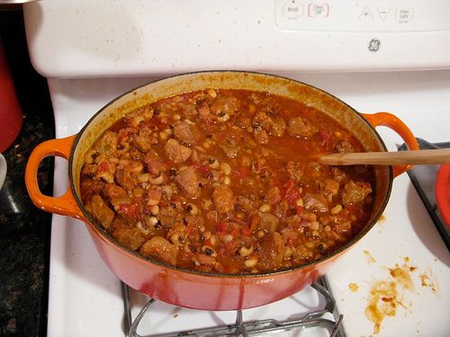 Best Chili of Your Life | The Amateur Gourmet