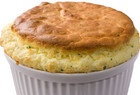 Jack cheese and Grits Souffle | Brunch and Such... | Pinterest